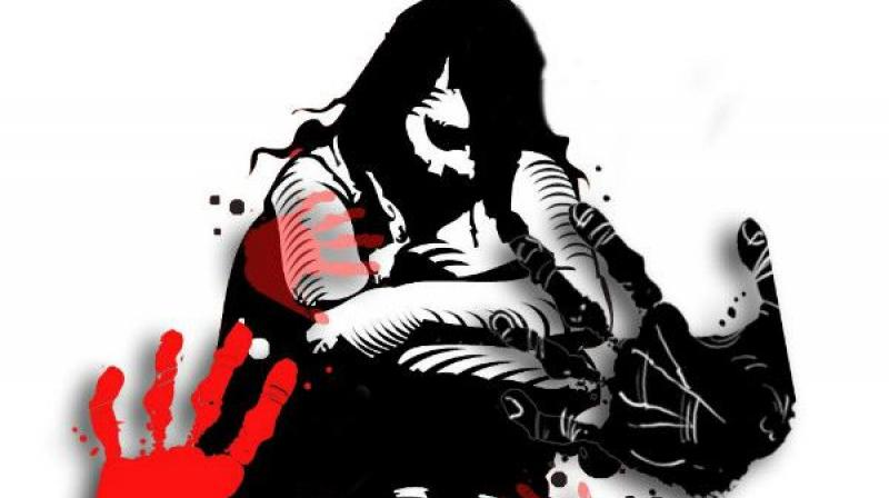 Minor cancer survivor gang-raped in Lucknow