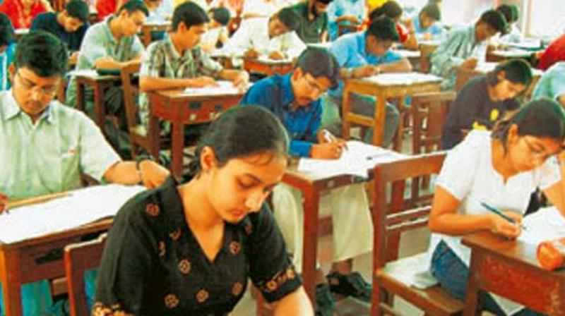 It has postponed the last date for admissions and affiliations to Aug. 10, while the Telangana Private Junior Colleges Association is demanding affiliations for the remaining colleges. (Representational image)