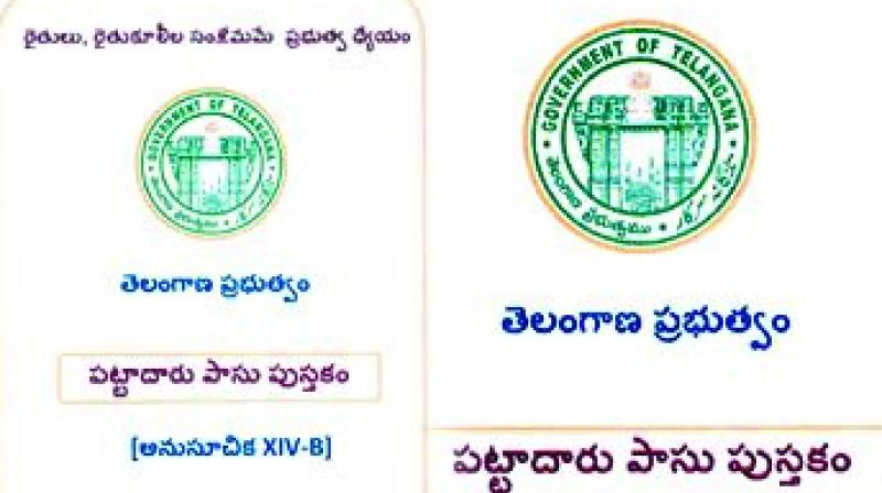 Telangana: Pattadar passbooks to go digital