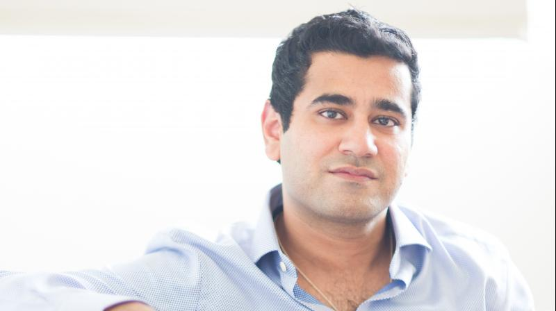 Gaurav Chopra, Founder and CEO, IndiaLends