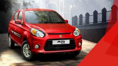 The new Alto VXI+ with the smart play studio is tailor-made to offer a unique technology-driven experience to our customers.