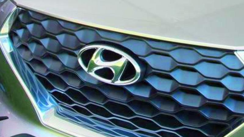 Hyundai's Puneet Anand declined to share specification details of the proposed sports utility vehicle planned for India.