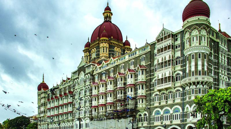 Indian Hotels Co, Tata's listed firm that operates the Taj brand, plans to dispose of certain budget inns in the nation's non-metro areas and lease them back for a fee, Puneet Chhatwal, Managing Director and Chief Executive Officer said in an interview.