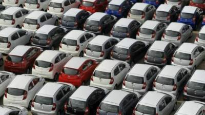 In August, the sales of passenger cars and three wheelers have witnessed growth of about 1.8 per cent and 9 per cent.