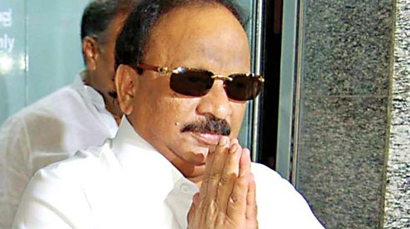 Congress suspends Karnataka MLA Roshan Baig for 'anti-party' activities