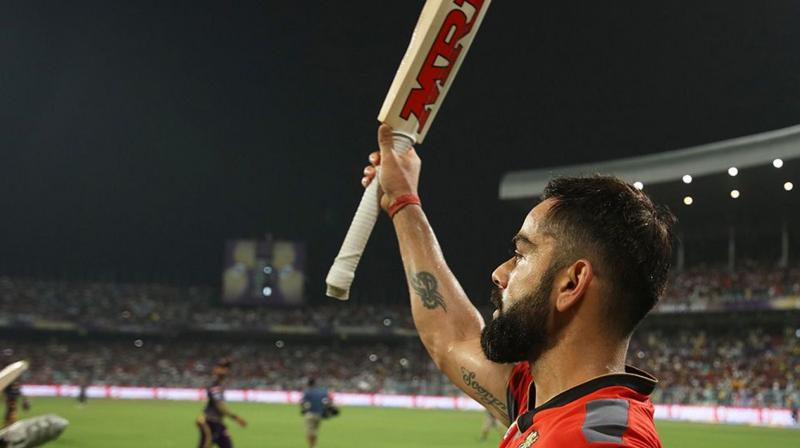RCB are currently sitting at the bottom of the table, with just two wins from nine matches. (Photo: BCCI)