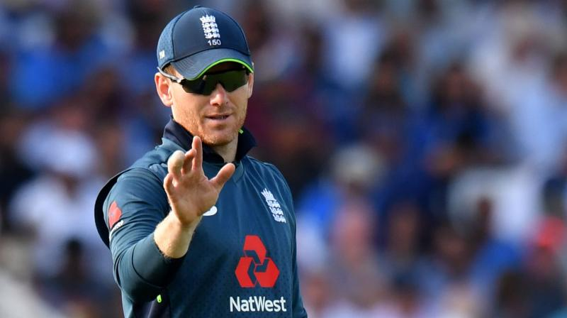 In addition to this, one demerit point has also been added to the disciplinary record of Bairstow.  Bairstow admitted to the offence and accepted the sanction proposed by Richie Richardson of the Emirates ICC elite panel of match referees, and as such, there was no need for a formal hearing. (Photo: AFP)