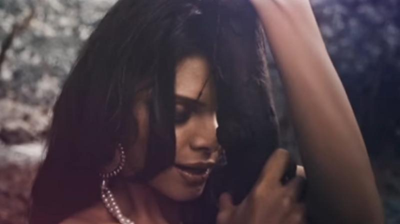 A Still From The Film