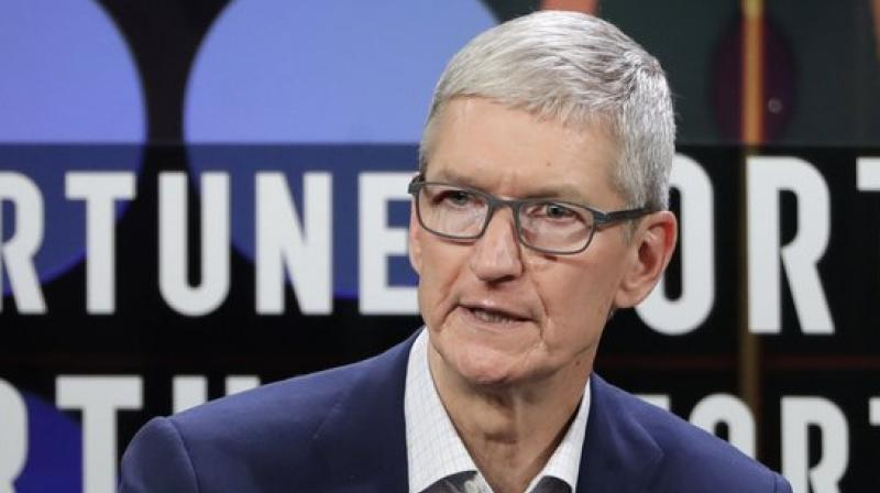 The official opening of the World Internet Conference, which last year attracted Apple Inc CEO Tim Cook and Alphabet Inc head Sundar Pichai, was more muted this year and did not include previous calls for a more open internet.