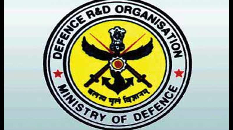 Defence and Research Development Organisation (DRDO)