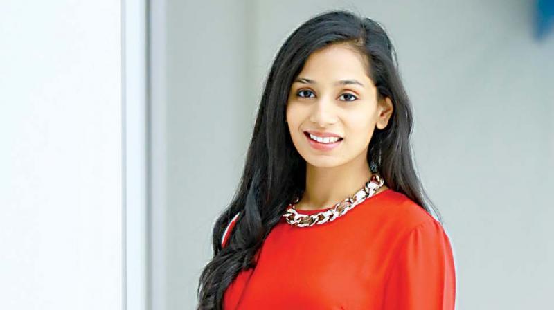 Rajshree Maheshwari