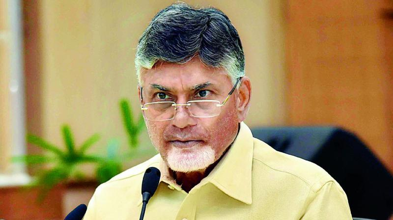 Chandrababu Naidu can set a record in AP Assembly