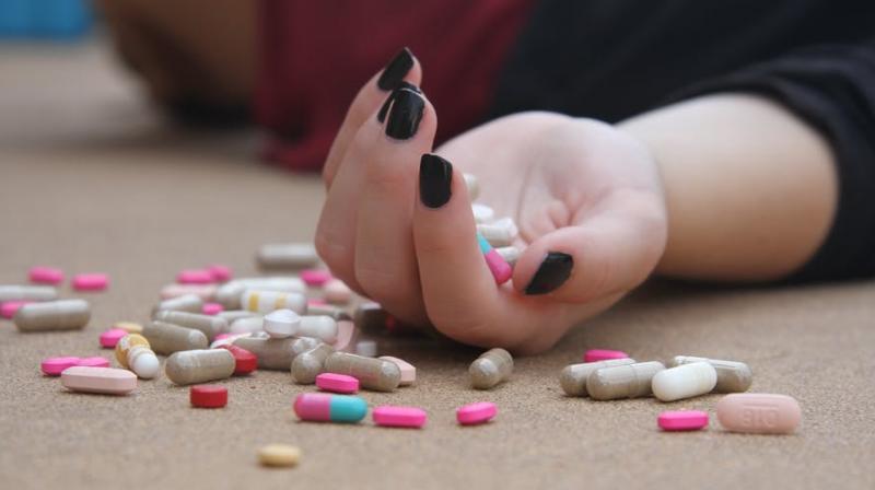 Opioid crisis is growing in America. (Photo: Pexels)