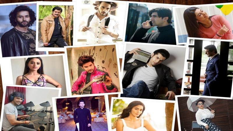 World Music Day 2019: TV actors talk about why they love music