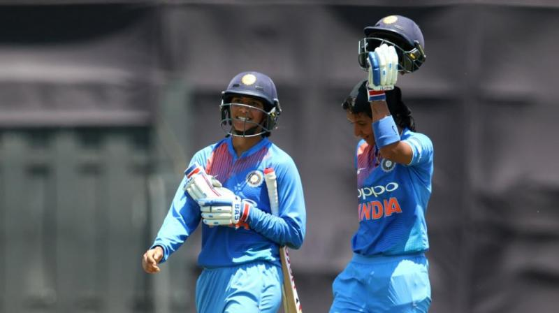 The squad was picked on Monday after a meeting of the All-India Women's Selection Committee. (Photo: BCCI)