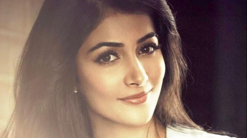 Pooja Hegde was last seen i with Allu Arjun in 'Duvvada Jagannatham'.