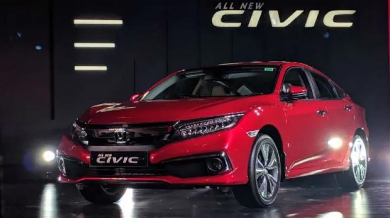 74 All New Honda Civic 2019 Gratis