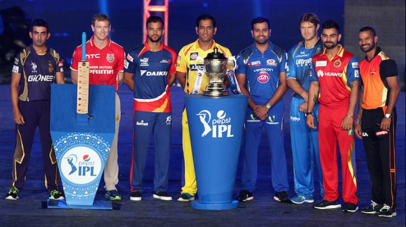 A total of 578 players including 360 Indians will go under the hammer in this year's IPL auction at Bangalore on January 27 and 28.(Photo: BCCI)