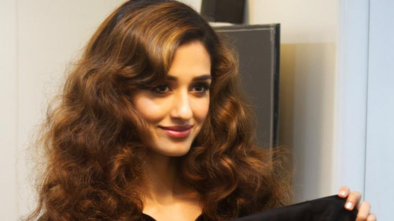 Disha Patani Wraps Her Shoot For Malang After Four Months Of Dedication And Hard Work