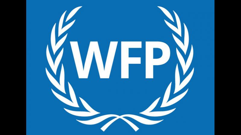 Xinhua quoted the World Food Programme (WFP), a food-assistance branch of UN as saying that it has so far provided food assistance to 8,850 newly-arrived Syrian refugees. (Photo: ANI)