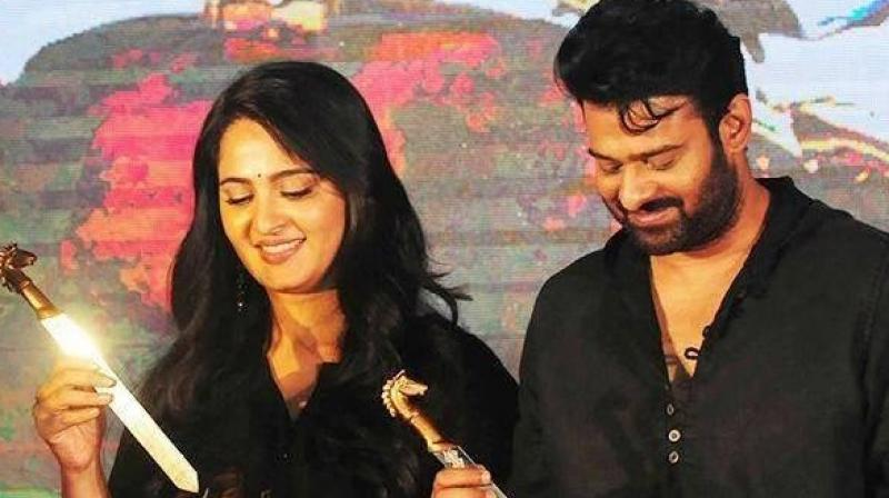 Prabhas and Anushka Shetty's 'Baahubali: The Conclusion' broke several records during its run at the box office.