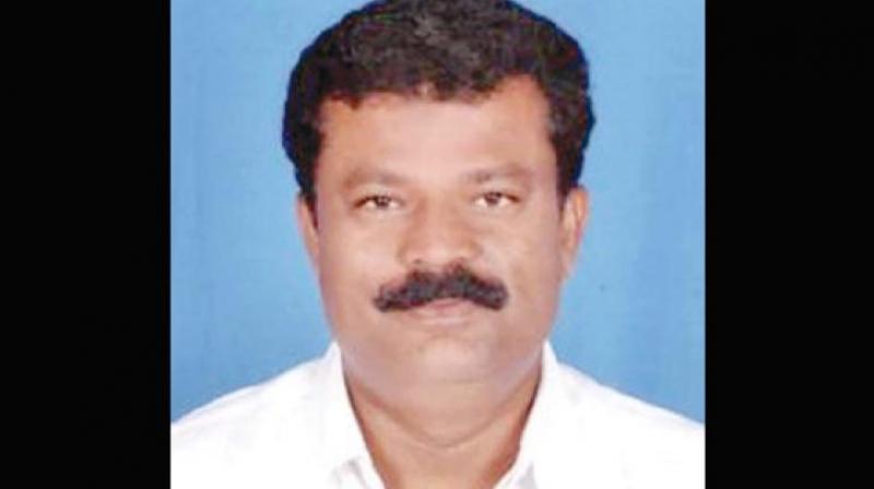 Balakrishna Reddy