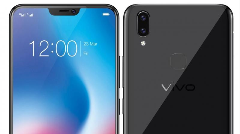 Vivo V9 Review For Those Who Need A Perfect Daily Driver