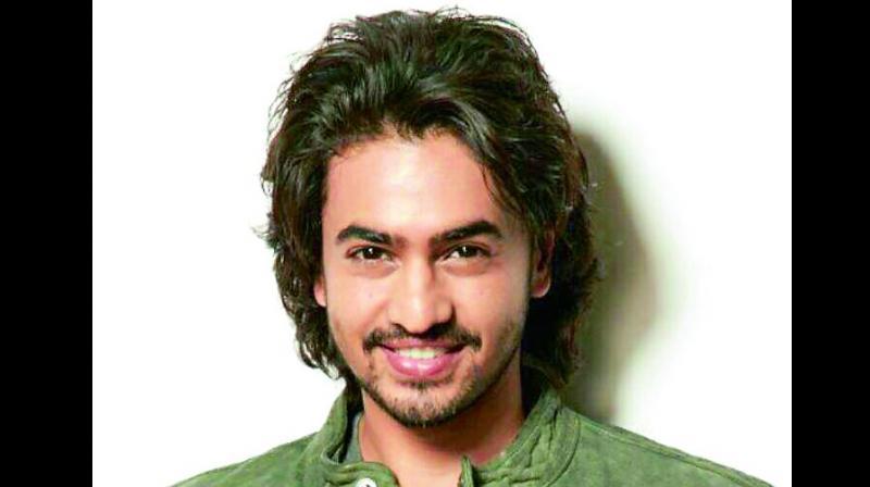 Mahesh Babu's nephew and Telugu Desam Party MP Galla Jayadev's son Ashok is all set to debut in films. (Photo: DC)