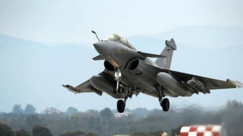Why Sitharaman changed stance on disclosing Rafale price: Rahul