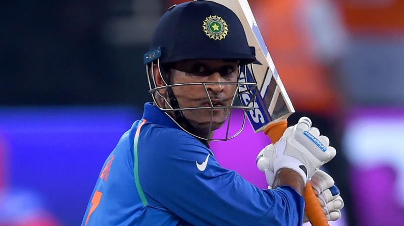 With both Dhoni and Karthik performing, Tendulkar cited the practical difficulties in having Rishabh Pant in the World Cup bound side. (Photo: AFP)