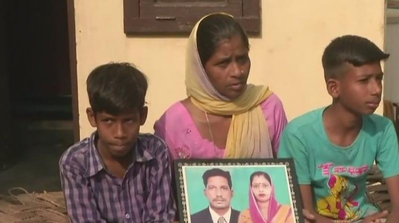 India confirms deaths of 39 missing citizens in Iraq