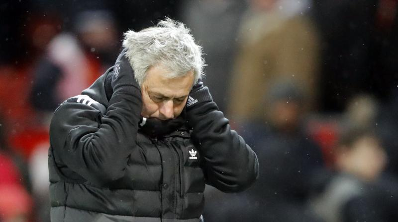 Man Utd stars surprised at Jose Mourinho's 'bullying' of Luke Shaw