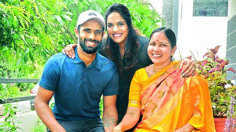 It is a surreal feeling: Hanuma Vihari