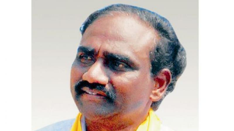 Ravela Kishore Babu