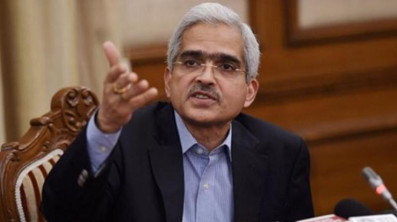 Will meet bank heads on Feb 21 on transmission of rate cut: Shaktikanta Das