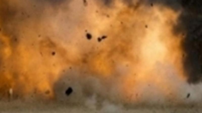 Saleh was reportedly hit by shrapnel before being safely evacuated from office. (Photo: File)