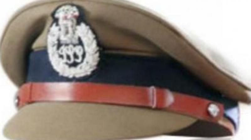 Tamil Nadu cops get lowest salary in South India