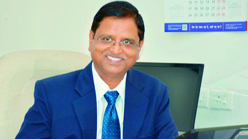 """""""We are very close to meeting (fiscal deficit),"""" Finance Secretary Subhash Garg said when asked whether government has met fiscal deficit target for 2018-19."""