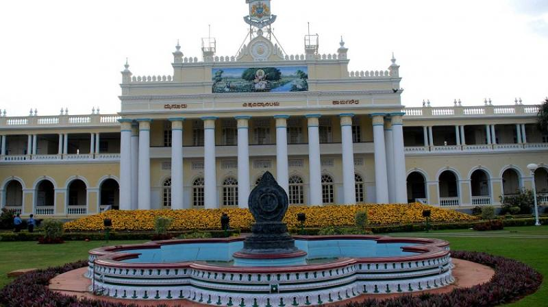 Mysore Varsity Unlikely To Hold K Set This Year