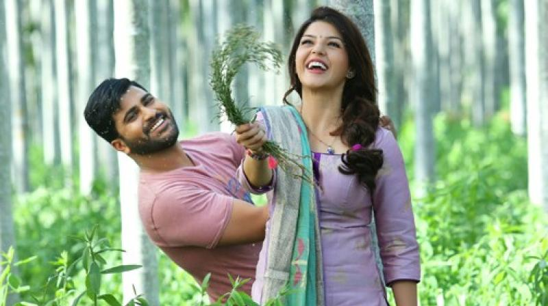 Mahanubhavudu movie review: A story of love vs obsessive