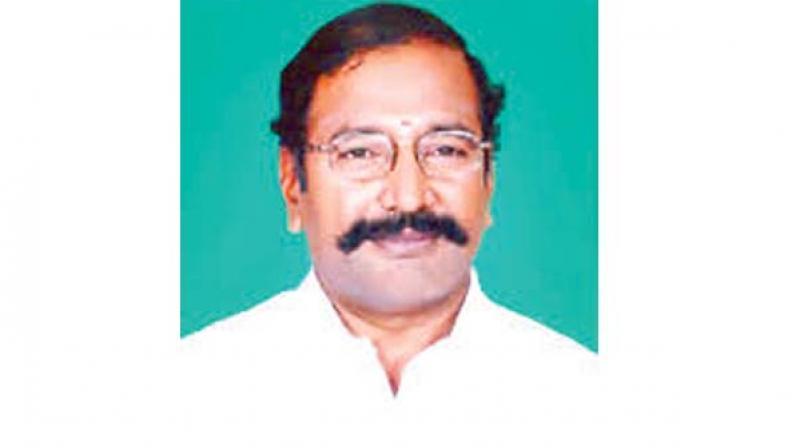 P. Thangamani.
