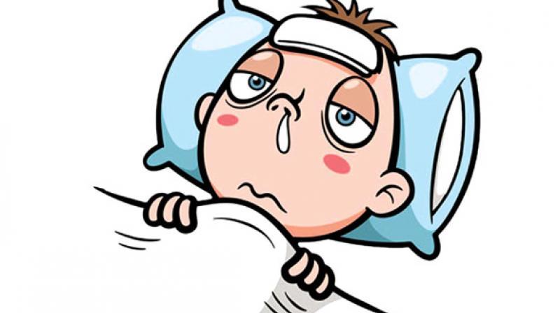 Image result for fever