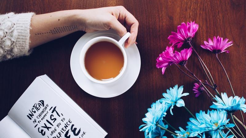 Caffeine in tea, coffee may be equally risky to foetus. (Photo: Pixabay)