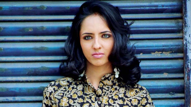 Reshma Krishnamurthy