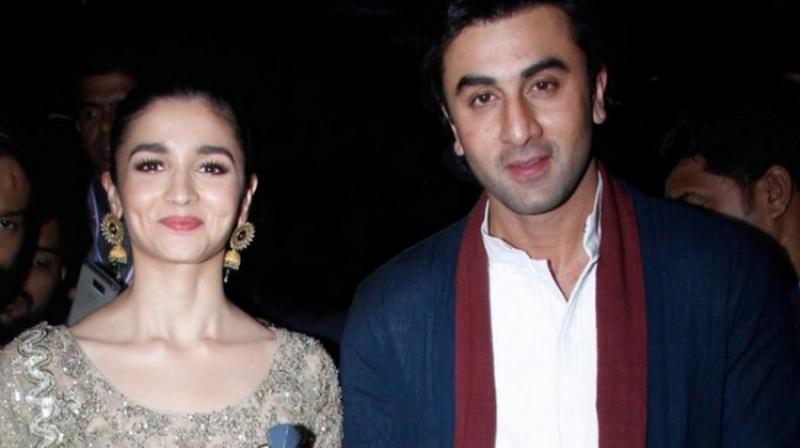 Will you marry me ranbir posts on twitter reacts to query on when ranbir kapoor and alia bhatt are working with each other for the first time in thecheapjerseys Images