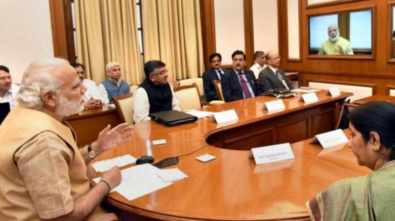 The decision was taken during the Cabinet meeting here. (Photo: File | PTI)