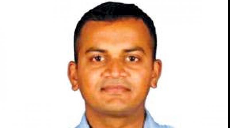 Vinodh Hariharan