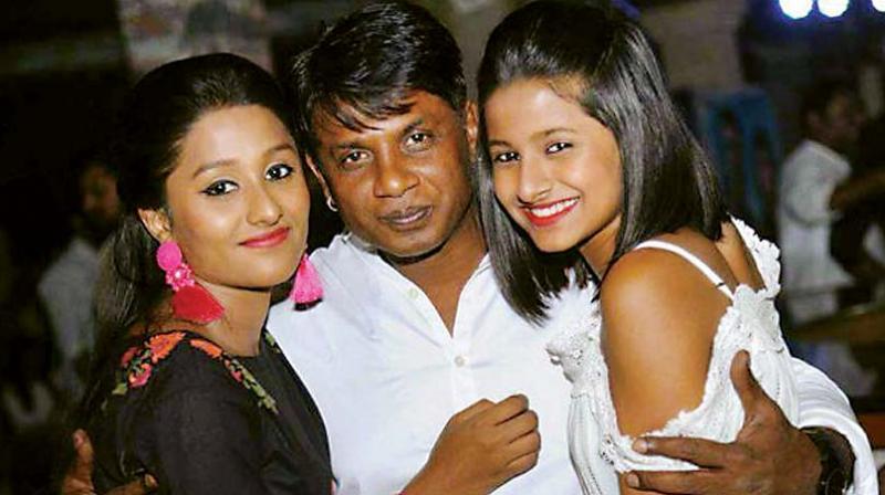 Duniya Vijay, daughter record statements on assault case
