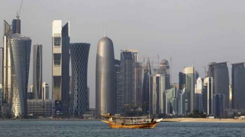 Arab states had said that Doha's refusal to accept their demands to end the diplomatic standoff was proof of its links to terrorist groups (Photo: Representational/ AP)