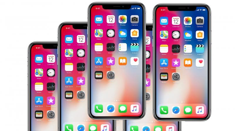 Apple says that it is aware of the issue and is planning a software update to fix the issue in the coming days.